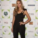 Leona Lewis - The 2010 Silver Rose Gala And Auction, 18 April 2010