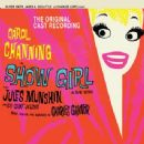 Show Girl  A Revue Starring Carol Channing 1962 - 342 x 342
