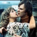 Malcolm McDowell and Helen Mirren