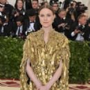 Evan Rachel Wood – 2018 MET Costume Institute Gala in NYC - 454 x 619