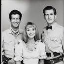 110 in the Shade Original 1963 Broadway Cast Starring Robert Horton - 445 x 550