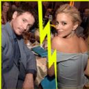Kevin Connolly and Sabina Gadecki - 300 x 300