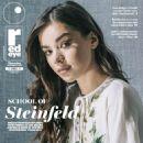 Hailee Steinfeld – Photoshoot for RedEye Magazine, November 2016 - 454 x 482