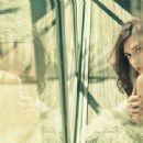 Lizzy Caplan Playboy Magazine July August 2015 Adds