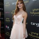 Bella thorne attended the 14th Annual Young Hollywood Awards presented by Bing at Hollywood Athletic Club, June 14. It was hosted by Ashley Greene - 355 x 594