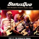 Status Quo - The Frantic Four's Final Fling: Live at the Dublin O2 Arena