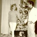 Elvis Presley and Hannerl Melcher
