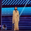 Roselyn Sanchez – 2017 Latin Grammy Awards in Las Vegas- Show - 454 x 303