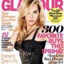 Kate Winslet Glamour Magazine April 2011