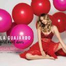Fabiola Guajardo - Cosmopolitan Magazine Pictorial [Mexico] (April 2018) - 454 x 308
