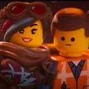 The Lego Movie 2: The Second Part (2019) - 454 x 192