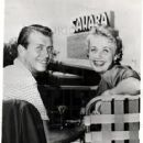 Jane Powell and Gene Nelson - 417 x 592