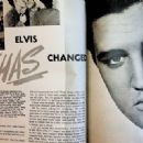 Elvis Presley - Movie Life Magazine Pictorial [United States] (June 1958) - 454 x 330