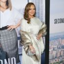 Leah Remini – 'Second Act' Premiere in NYC - 454 x 681