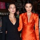 Hailey Baldwin – CHAOS x LOVE Bruv Club Launch Party in New York City
