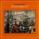 Donald Byrd - Donald Byrd and 125th St, NYC