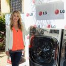 Christina Applegate attends '20 Magic Minutes: A Family Celebration' To Launch The New Mega-Capacity TurboWash Washer hosted by LG Electronics on June 23, 2012 in Beverly Hills, California