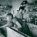 Jane Fonda and Tom Hayden - 454 x 308