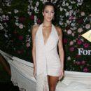 Iris Mittenaere at Villa AH in Cannes 05/22/2019 - 454 x 681