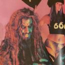 Rob Zombie and Sheri - 454 x 704