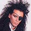 Pete Burns - 142 x 187