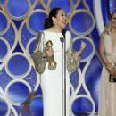 Sandra Oh : 76th Annual Golden Globe Awards - 400 x 600