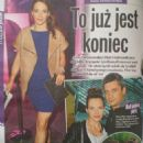 Anna Dereszowska - Gwiazdy Magazine Pictorial [Poland] (15 November 2013)