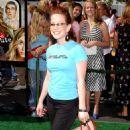 Amy Davidson - New York Minute Los Angeles Premiere