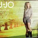 Kate Moss for Liu Jo Jeans Fall/Winter 2013 Ad Campaign