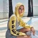 Cara Delevingne – Elle Italy Magazine (December 2017) - 454 x 587