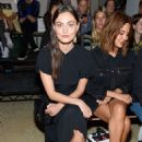 Phoebe Tonkin – Proenza Schouler Fashion Show – New York Fashion Week - 454 x 683