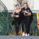 Sofia Richie – Spotted out in West Hollywood - 454 x 454