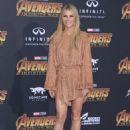 Gwyneth Paltrow – 'Avengers: Infinity War' Premiere in Los Angeles - 454 x 632