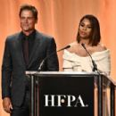 Regina Hall – 2019 HFPA's Annual Grants Banquet in Beverly Hills - 454 x 303