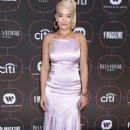 Rita Ora – Warner Music's Pre-Grammys Party in LA - 454 x 690