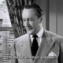 All About Eve - George Sanders - 454 x 342