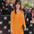 Natalie Cassidy – 2017 TRIC Awards in London - 454 x 772
