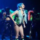 Lady Gaga – Performingat the Park Theater in Las Vegas