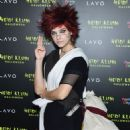 Heidi Klum's 19th Annual Halloween Party at Lavo in NYC