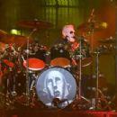 Queen & Adam Lambert live at Centre Bell on July 17, 2017 - 454 x 303