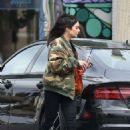 Vanessa Hudgens out in LA