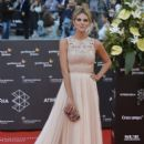 Amaia Salamanca- Malaga Film Festival 2016 - Day 9- Movie Premiere