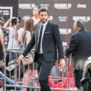 Liam Hemsworth- June 20, 2016- Candid Celebrity Arrivals at 'Independence Day: Resurgence' Premiere - 440 x 600