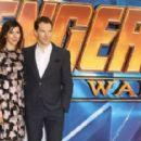 Benedict Cumberbatch - 'Avengers Infinity War' UK Fan Event - Red Carpet Arrivals - 454 x 287
