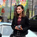 Jamie Chung as Valeria Vale in Gotham - 454 x 673