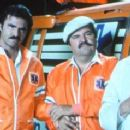 Titles: The Cannonball Run People: Burt Reynolds, Dom DeLuise, Jack Elam - 454 x 238