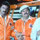 Titles: The Cannonball Run People: Burt Reynolds, Dom DeLuise, Jack Elam - 454 x 238