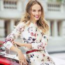 Kate Bosworth - Lucky Magazine Pictorial [United States] (November 2013)