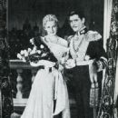 Madeleine Carroll and Ronald Colman