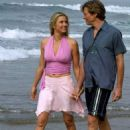 Jack Wagner and Katherine Kelly Lang